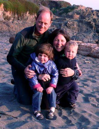 Cain family photo